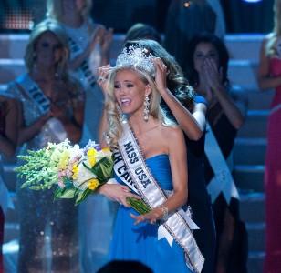Miss USA 2009, Kristen Dalton