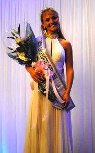Miss Charlotte USA