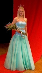 miss charleston teen america pageant Caitlen Patton