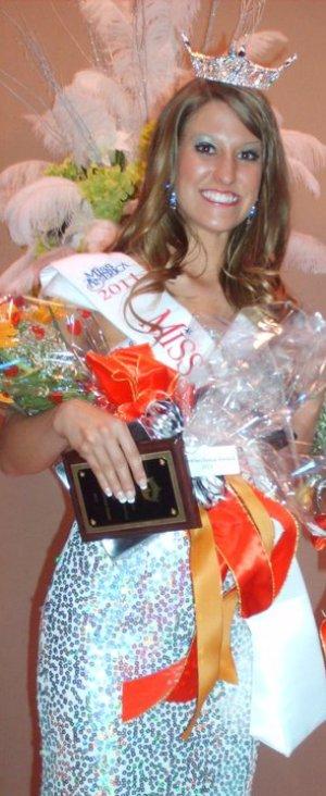 Haley morris hartsville 2011