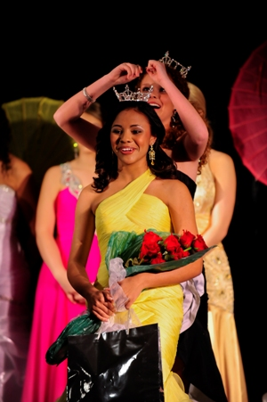 jazmine hemingway conway teen pageant 2011