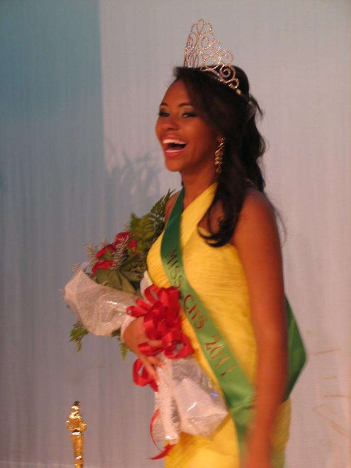 Miss Conway High