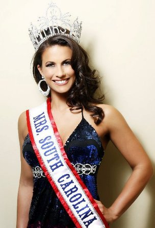 Mrs South Carolina United States