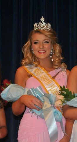 Lauren Bell SF Pageant
