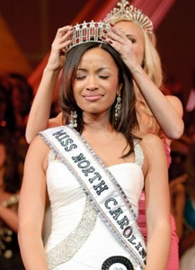 miss north carolina usa pageant nadia moffett