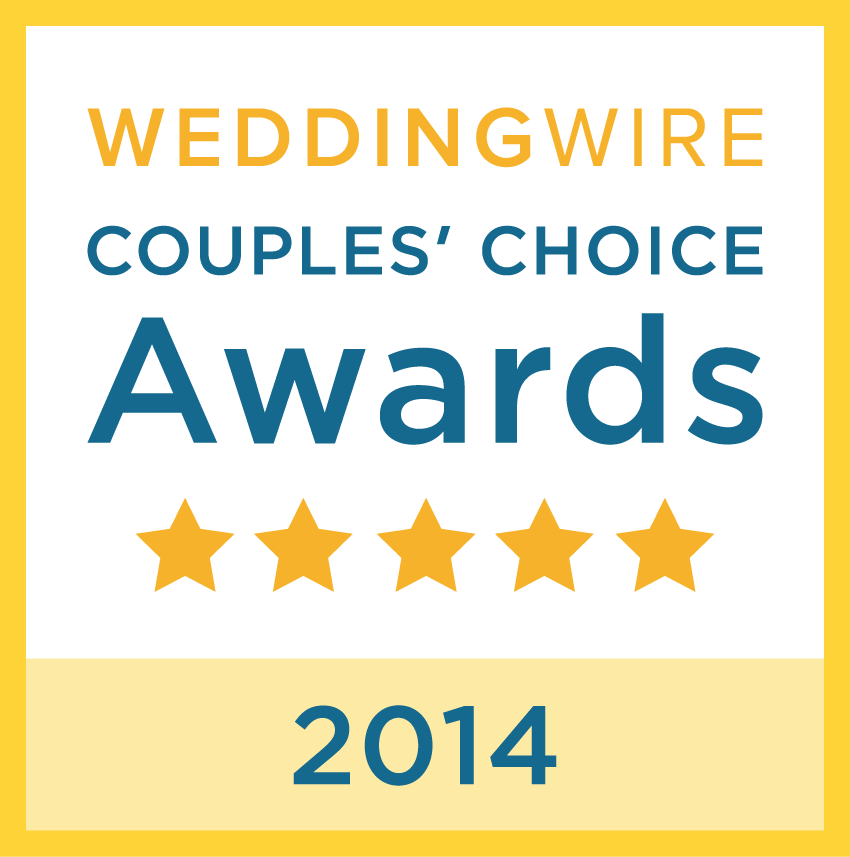 2014 wedding wire couples choice