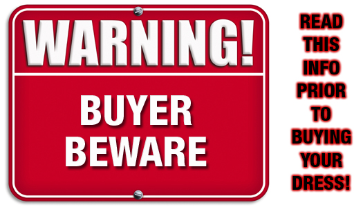 Jan's Boutique Warning to Buyers Prior To Shopping