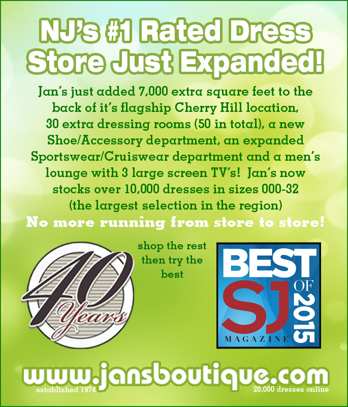 Largest Retail Dress Store