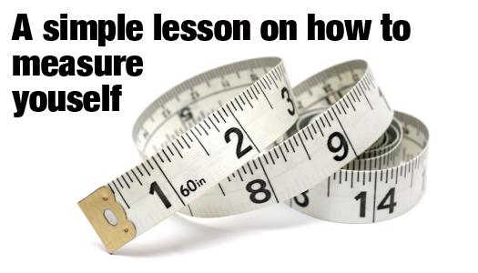 measureyourself