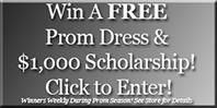 Win a Dress
