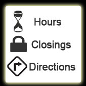 Reflections Store Hours