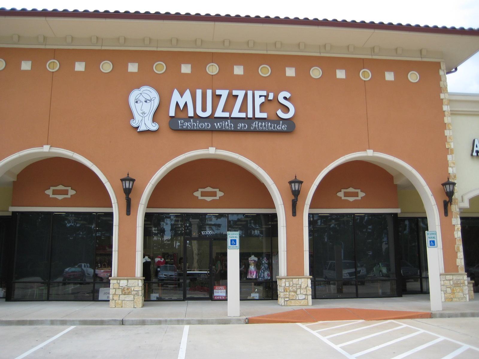 Muzzie's Houston