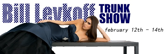 levkoff trunk show