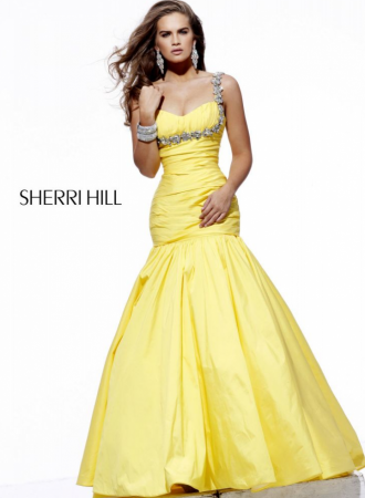 Sherri Hill Store Baltimore
