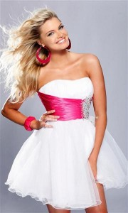 Sherri Hill Bat Mitzvah Dress Baltimore