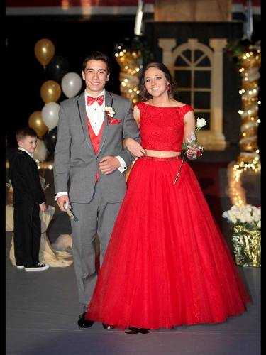 Prom Roxanne\'s Runway, Green Bay WI, Prom Dresses WI, Homecoming ...