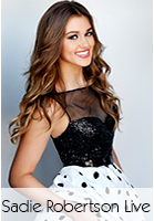Sadie Robertson Live Collection Dresses