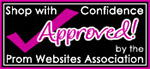 Seal of Approval-Prom Websites Association