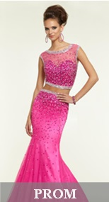 SHOP ALL PROM DRESSES