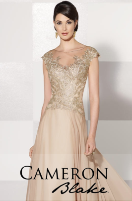 cameron blake special occasion dresses