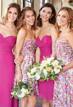 bridesmaids bash