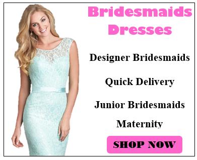 shop designer bridesmaids dresses