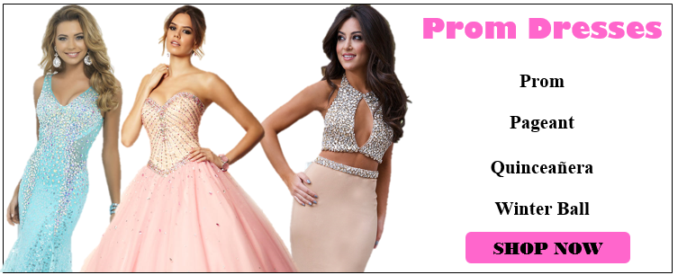 Shop Prom Dresses Now