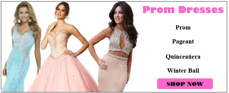 Shop Prom Dresses Now