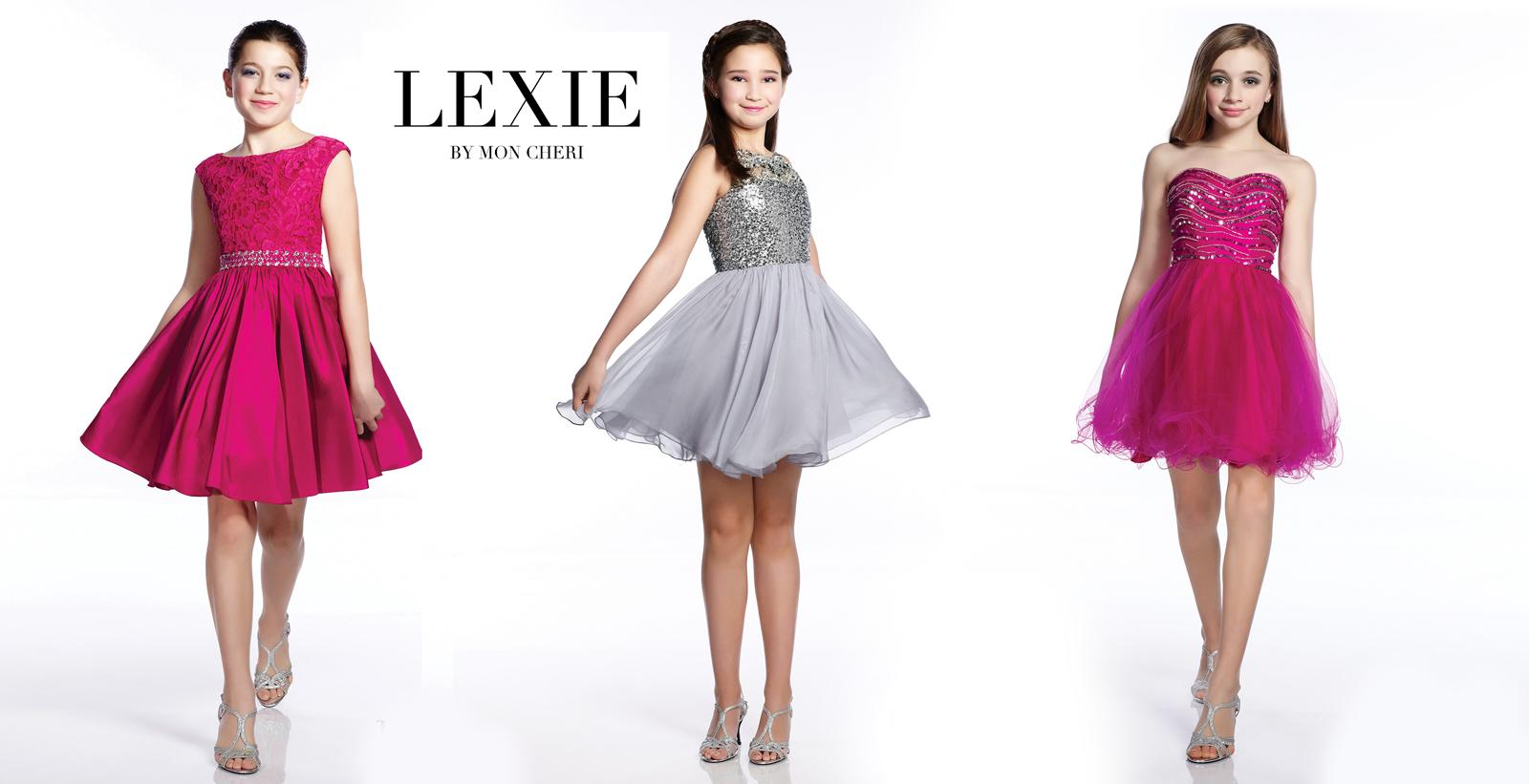 Lexie by Mon Cheri
