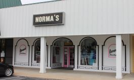 Norma's Boutique an upscale experience in ladies fashions and jewelry