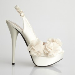 Bridal Shoes Village Boutique