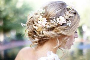 Wedding Hairstyles for Your Wedding Dress - Village Bridals