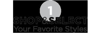 Shop+Select