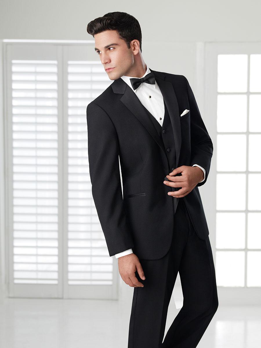 Tuxedo 8