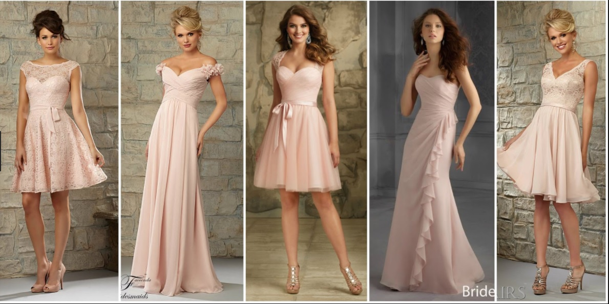 Bridesmaids panache bridal formal bridal in houston tx for Wedding dresses in houston texas